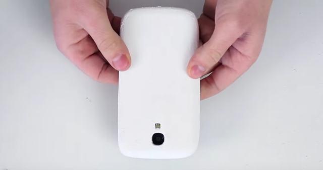 Чехол для телефона своими руками