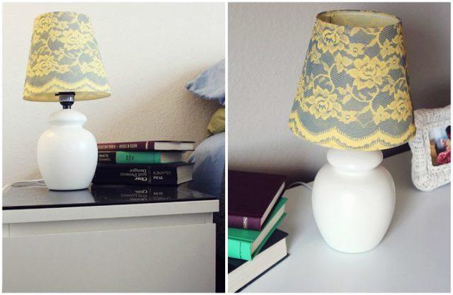 Книга «Светильники своими руками»