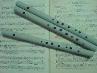 Флейта своими руками