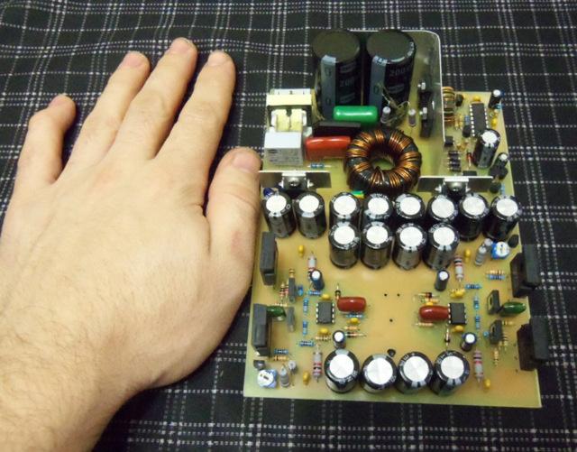 Домашний усилитель звука своими руками