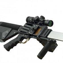 Изготовление водяного пистолета в домашних условиях своими руками.