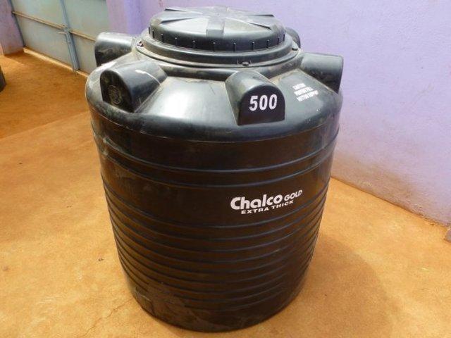 Установка для производства биогаза (дешевый газ своими руками)