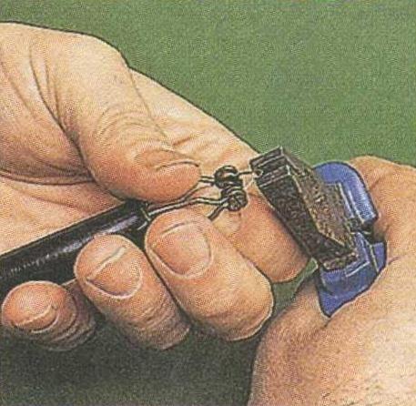 Плазменное перо для выжигания по дереву своими руками