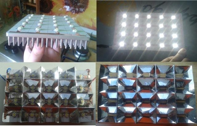 Дуговой прожектор на 4000 ватт, или искусственное солнце своими руками