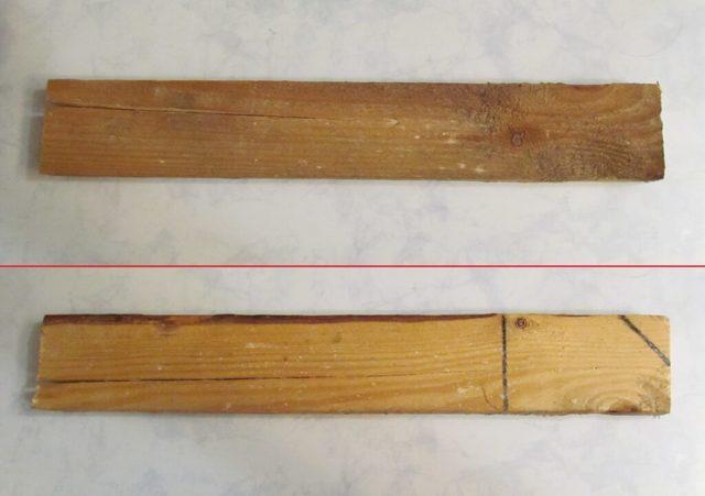 Деревянный молоток своими руками