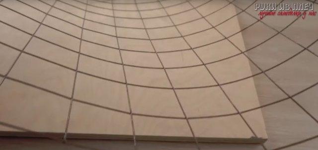 Делаем спиральную терку своими руками