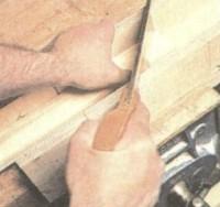 Угловые рамки для картин своими руками