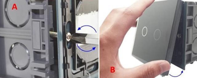 Как сделать тактильный сенсор своими руками
