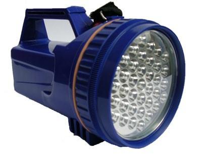 Простой фонарик с регулируемой освещенностью своими руками
