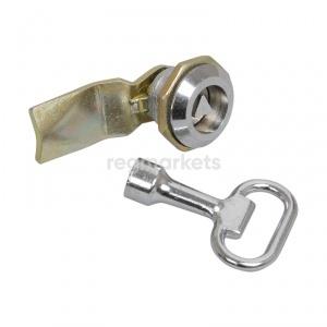 Трехгранный ключ своими руками