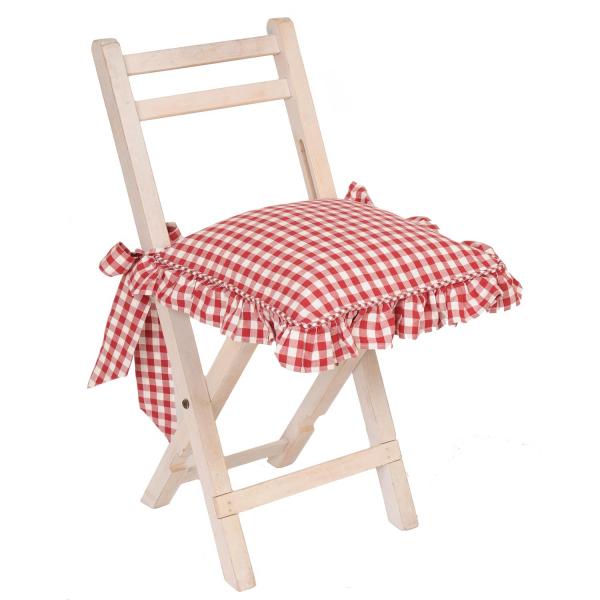 Простой стул своими руками