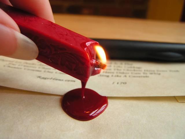 Как сделать клише (печать) любой сложности своими руками