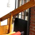 Сверлильный станок из дрели своими руками