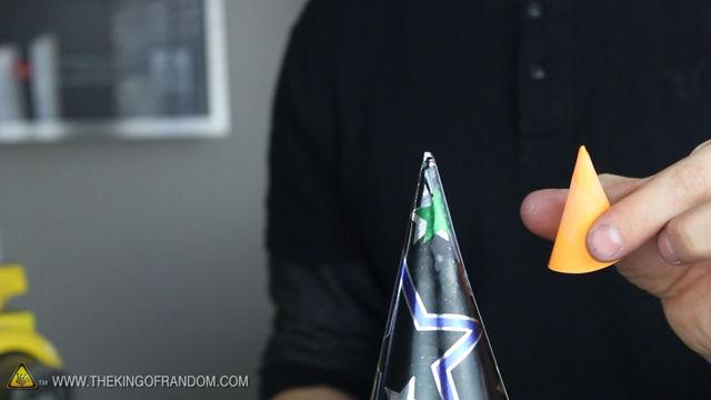 Нереально крутая самоделка своими руками - супермощная стреляющая ручка с лазерным прицелом