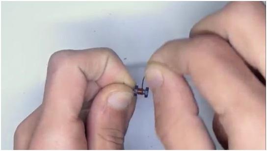Микро powerbank своими руками