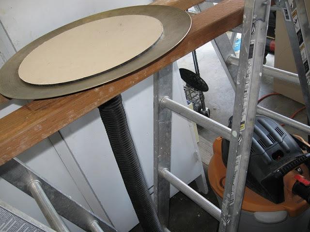 Изготовление сегментированной чаши своими руками