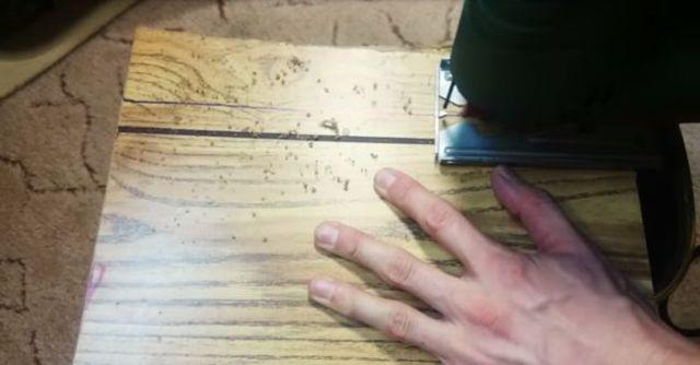Компактный тир с пулеуловителем своими руками