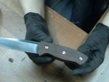 Качественные кухонные ножи своими руками (вручную)