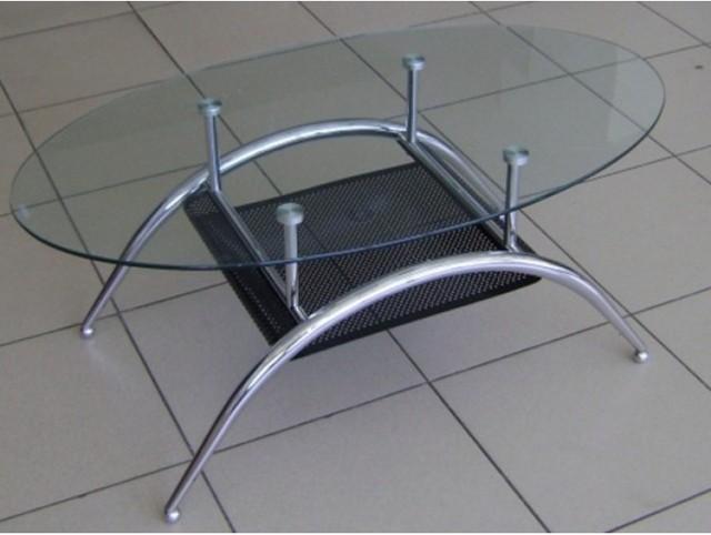 Столик из стеклопакета своими руками