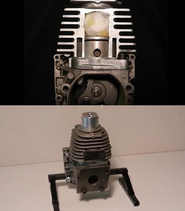 Паровой двигатель своими руками. Второй вариант