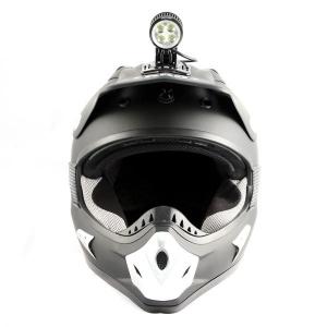 Аккумуляторный велосипедный фонарь своими руками