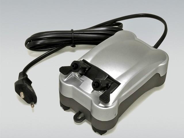 Супер тихий и компактный компрессор своими руками