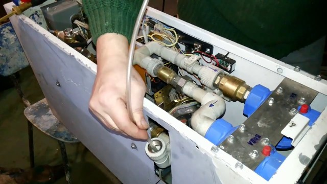 Водородный генератор своими руками. Отопление дома водородом