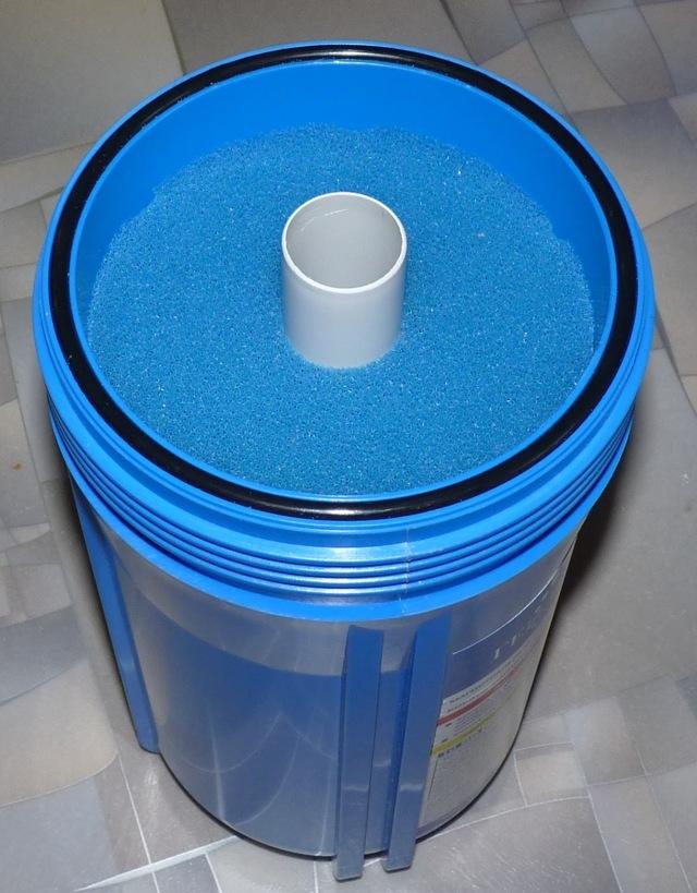 Водяной насос ( помпа ) для аквариума своими руками