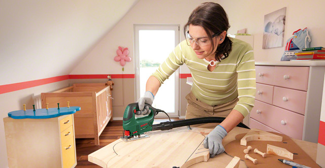 Угловая деревянная мебель своими руками.