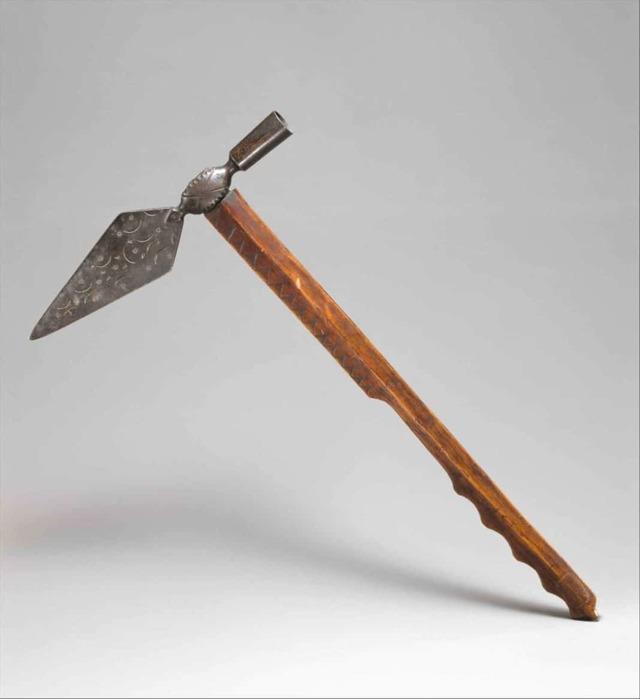 Нож-топор своими руками